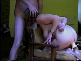 Bdsm housewives fucked absurd situation has